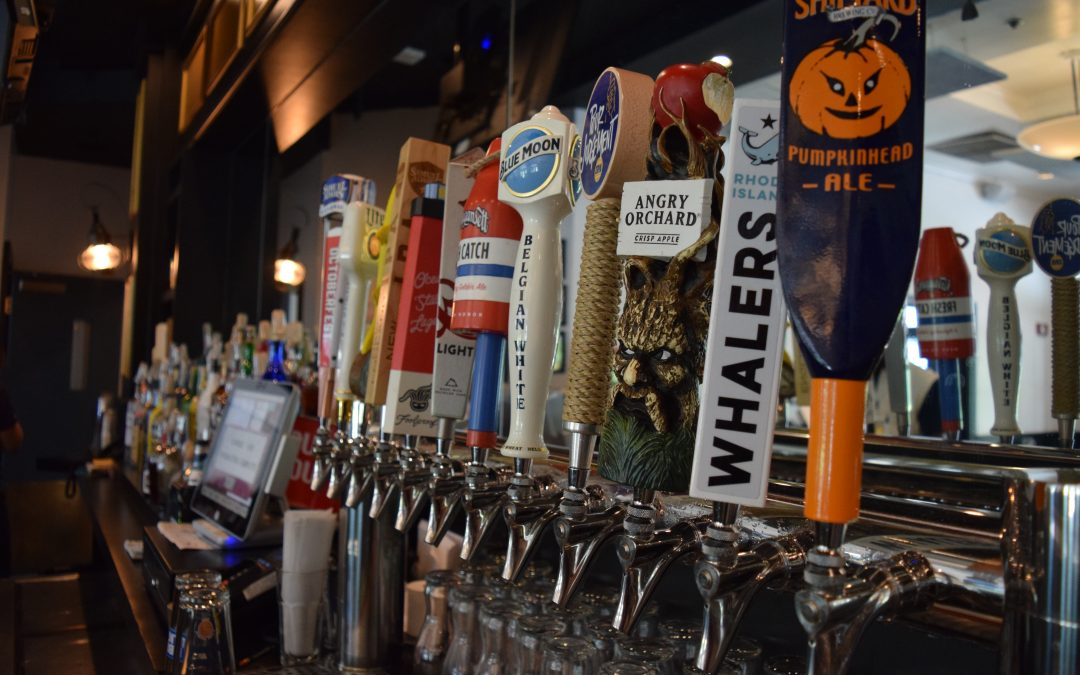 Sunday Special: $2 Drafts